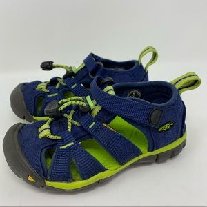 Keen Waterproof Sandals Toddler Size 8